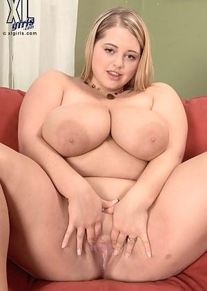 BBW Big Boobs Porn Pictures